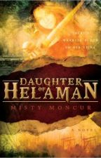 Daughter of Helaman (#1) by MistyMoncur