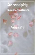 SERENDIPITY|AmazingPhil by thesinnerisnotonfire