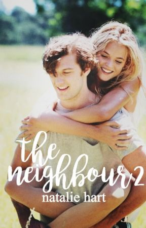 The Neighbour 2 | coming soon by F-CKSH-T