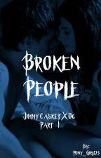 Broken People by Pony_Girl123