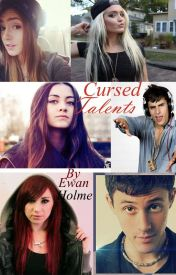 Cursed Talents by Ewan_Holme