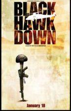 Black Hawk Down by Revanite