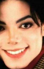 Cambiando La Vida De Michael Jackson (MJ) by ArizJackson