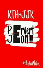 Pervert Jeon; Kth + Jjk by HobiWife_