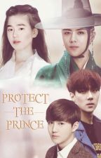 Protect The Prince  « SeHo - Sehun- Suho » by MissMoon22