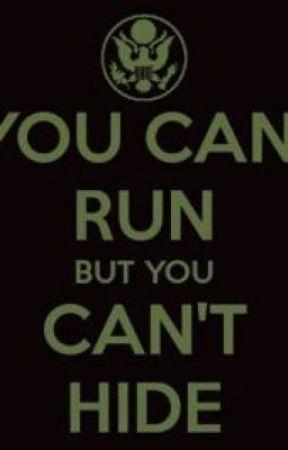 U can t run u can t hide