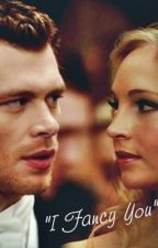 A secret Love(Klaroline) by seeda94