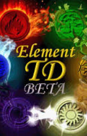 Les 6 éléments - nelly0246 - Wattpad