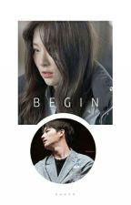 Begin #jaegi  by baerbum26