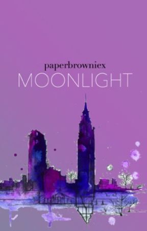Moonlight [Naruto Fanfiction] by paperbrowniex