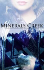 Minerals Creek by XFloatingLotusX