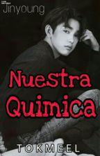 Nuestra Quimica  by Mimitokmeel