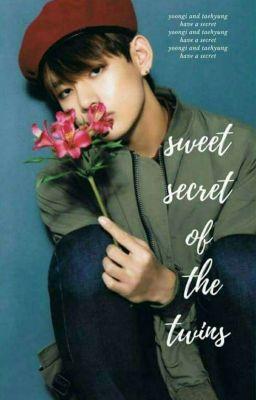 [Taegi][Oneshot] Bí mật ngọt ngào của những cặp song sinh