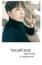 snapchat || jung hoseok  by Heichoulevii123