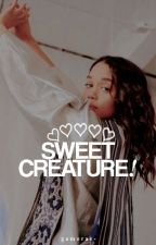 Sweet Creature ↳hermione granger by gamoras-