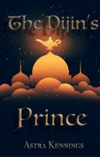 The Djinn's Prince by AstraKennings