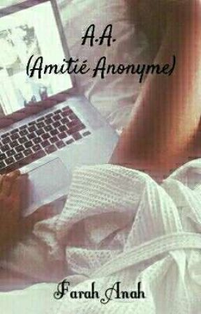 A.A. Amitié Anonyme  by kitty-of-street