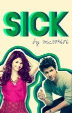 Sick: Gomez +Jonas by mc395686