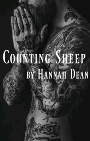 Counting Sheep by hannahonana