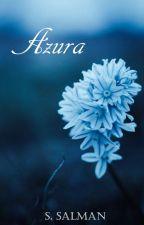 Azura by baluesaky