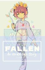 FALLEN by GiselleSkylar