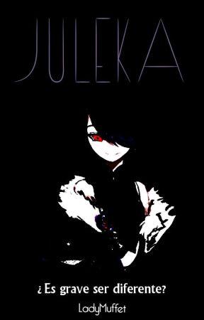 Juleka by LadyMuffet