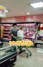 Prisoner [chanbaek] by chogiwhoops