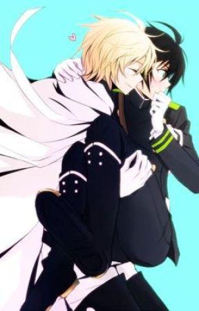 MIKAYUU FLUFF BISHES by Anime_freak8832