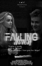 Falling Down - Lucaya by stwpidcupid