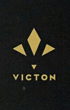 'VICTON' PROFILE by AwkwardVanilla