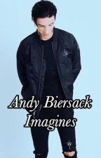 Andy Biersack Imagines  by myfirstnameisagent