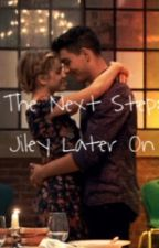 The Next Step: Jiley later on by RileyandJames__