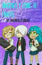 Imagenes/Comics De Fnafhs by AnitaGonzalezSanche5