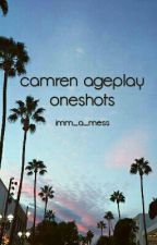 camren ageplay oneshots by imm_a_mess