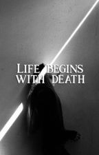 Life begins with death » Carl Grimes | Ron Anderson [DISCONTINUED] by bettytrash