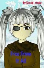 Free From It All (Sequel to It's Okay. I'm Fine, I Promise) by Kureiji_otaku
