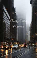 Harry Potter Fancasts by Winter574