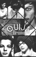Ouija [Short Story] by vXraneemaXx