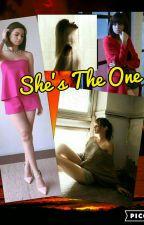 She's The One by janekhuletz007