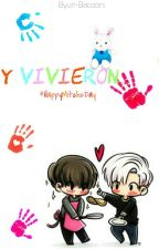 Y vivieron... || NamJin OS by Byun-Bacoon
