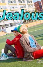 Jealous [markhyuck] by ncityzenoreo