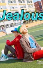 Jealous [markhyuck] by nimoooreo