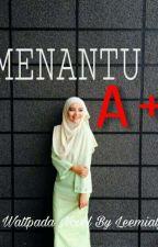 Menantu A+ by Leemialya