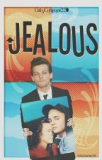 Jealous || Larry  by GabyContreras220