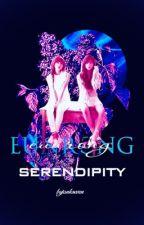 Shortfic |EUNRONG| Eunji Appa by JankSeven