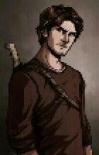 ~The Walking Dead~ Luke X Male Reader by TheJordanLover