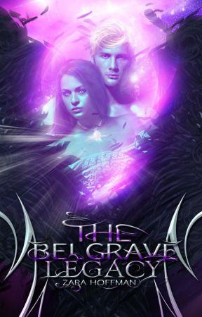 The Belgrave Legacy by ZaraHoffman