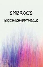 Embrace (Poppy x Branch - Trolls) by NicoHasHappyMeals