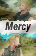 Mercy.|EDITANDO| by -minnie_yg