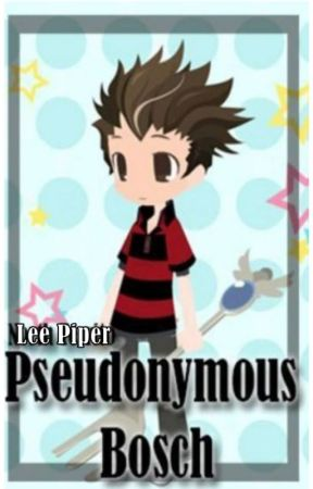 Pseudonymous Bosch by Max-Ernest_Chocolate